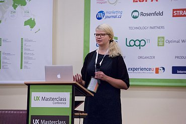 Anna Helminen (User Intelligence)